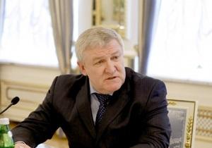 ЗН: Министра обороны отправят в отставку