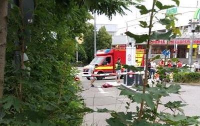 Возросло число жертв стрельбы в Мюнхене