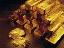 Украина в четыре раза увеличила импорт золота