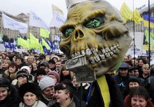 Корреспондент: Операция Ликвидация. Ситуация с малым бизнесом в Украине