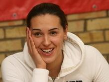 Клочкова: Соревноваться с молодыми спортсменками просто нереально
