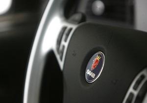 Saab подал заявление о банкротстве