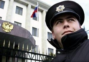 Грузия разрешила российскому консулу встретиться с гражданами РФ, обвиняемыми в шпионаже
