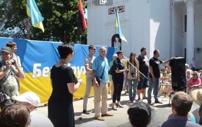 Савченко поддержала выборность губернаторов - СМИ