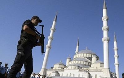 В Турции задержали более 30 академиков