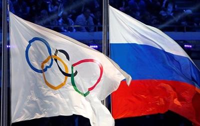 Кремль отреагировал на допуск России к Олимпиаде