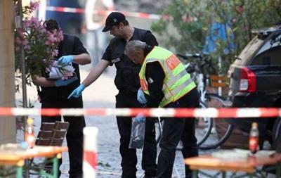 Устроившему взрыв в Германии грозила депортация