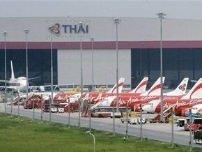 В аэропортах Таиланда отменили режим ЧП