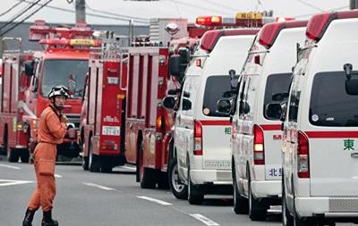 Убийство инвалидов в Японии: мужчина предупреждал о нападении