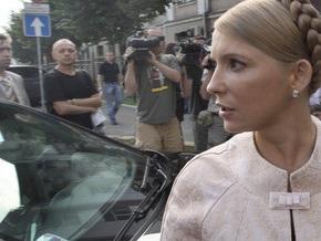 Тимошенко не едет на Саммит ЕС. Премьер отправляется в Днепропетровск