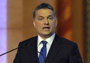 Венгерские СМИ: Больше премьера Орбана получают только Обама и Путин