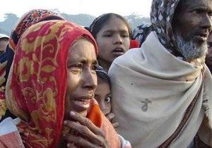 Бангладеш впервые в истории проводит перепись нищих