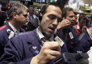 Украинский фондовый рынок открылся существенным ростом