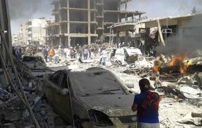 Число жертв теракта в Сирии возросло до 52
