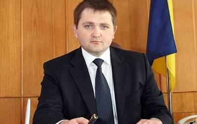 Кабмин уволил главу Госкосмоса