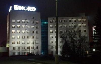 Nord прекращает работу в Донецке