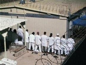 Сенат одобрил перевод узников Гуантанамо в США