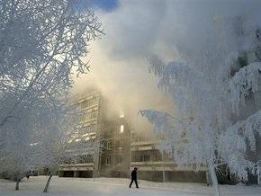 После сильного снегопада с улиц Москвы вывезли 5 тыс. кубометров снега