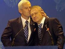 Григорий Суркис: Через полгода у нас могут забрать Евро-2012