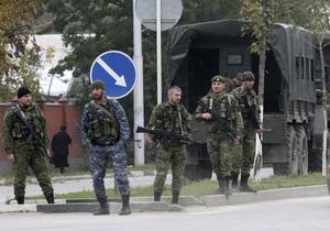 В Грозном обезвредили самодельное взрывное устройство