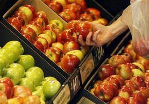 Цены на фрукты и овощи в Украине установили исторический рекорд - эксперты