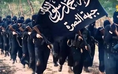 Группировка  Фронт Нусра  объявила о разрыве с  Аль-Каидой