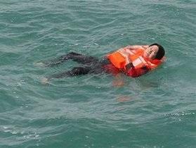Морякам удалось спасти 110 из 200 пассажиров после крушения судна в Индийском океане