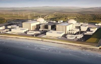 В Британии отложили строительство новой АЭС