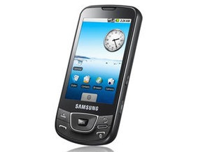 Появился второй смартфон на базе Google Android