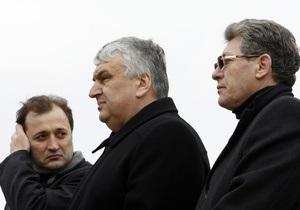 Конституционный суд Молдовы утвердил итоги досрочных парламентских выборов