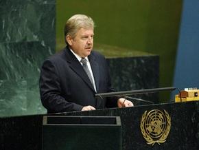 Украина выступает за улучшение отношений России с НАТО