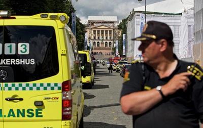 В Норвегии разбился автобус с украинцами