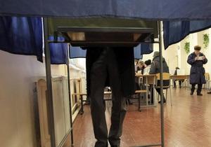 Посольство России в Украине отмечает высокую активность голосования на киевском участке