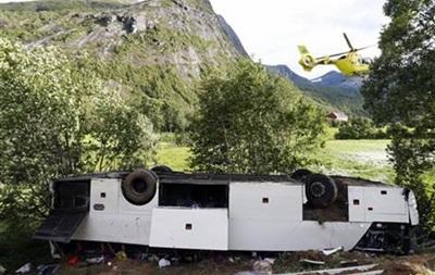 ДТП с украинцами в Норвегии: новые подробности
