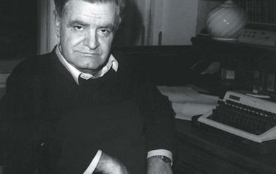 Умер писатель и поэт Фазиль Искандер