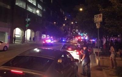 Стрельба в столице Техаса: один человек погиб