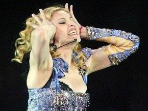 Мадонна предложила Гаю Ричи $8 млн за право самой назначать его свидания с детьми