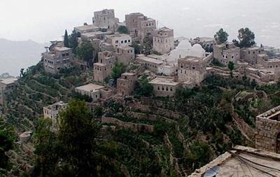 В Йемене исламисты уничтожили мечеть XVI века