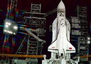 Российская компания предложила разморозить советскую шаттл-программу совместно с Казахстаном и Украиной для полетов к Луне
