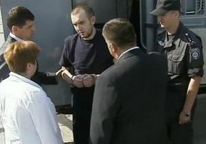 Подозреваемый в подготовке покушения на Путина заявил о своей невиновности