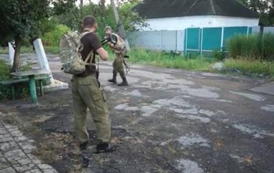 Опубликованы видео боев в Марьинке