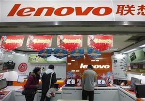Lenovo возьмется за смартфоны из-за стагнирующего рынка ПК
