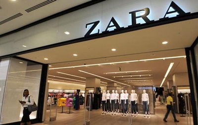 Владелец Zara обнаружил мошенничество с брендом в Крыму