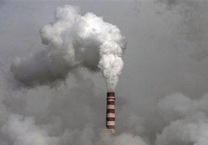 Киевские власти договорились о строительстве мусоросжигательного завода
