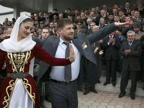 Кадыров предложил ввести в Чечне многоженство