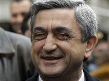 Результаты выборов в Армении признаны действительными