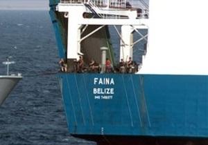 Моряки с Фаины жалуются, что им не заплатили компенсацию