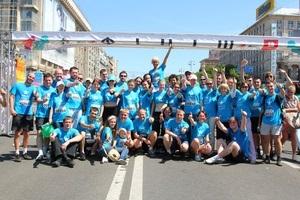 Сотрудники  Киевстар  приняли участие  в помощи детям с врожденным пороком сердца