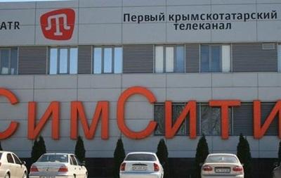 В Крыму заблокировали сайт телеканала АТR