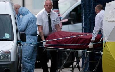 Нападавшим в Лондоне оказался гражданин Норвегии